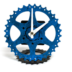 Gear Desk Clock