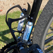 MSW Seltzer CO2 Cartridge Holder