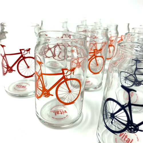 Bicycle Can 5 oz. Taster Glasses