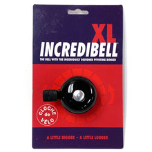 Incredibell XL Bicycle Bell