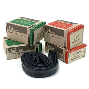 Q-Tubes / Teravail Bicycle Inner Tube