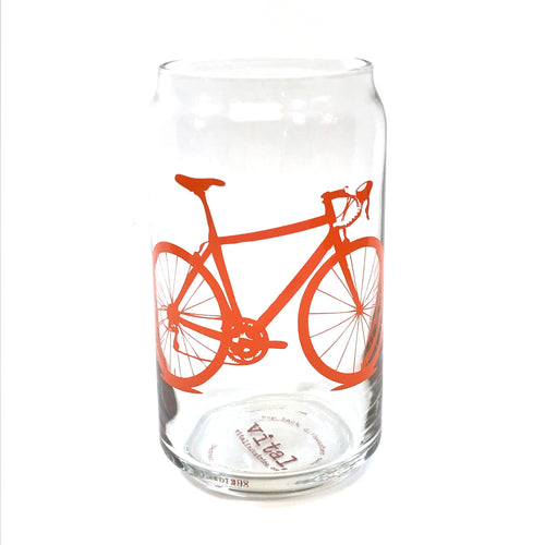 Bicycle Can Glasses