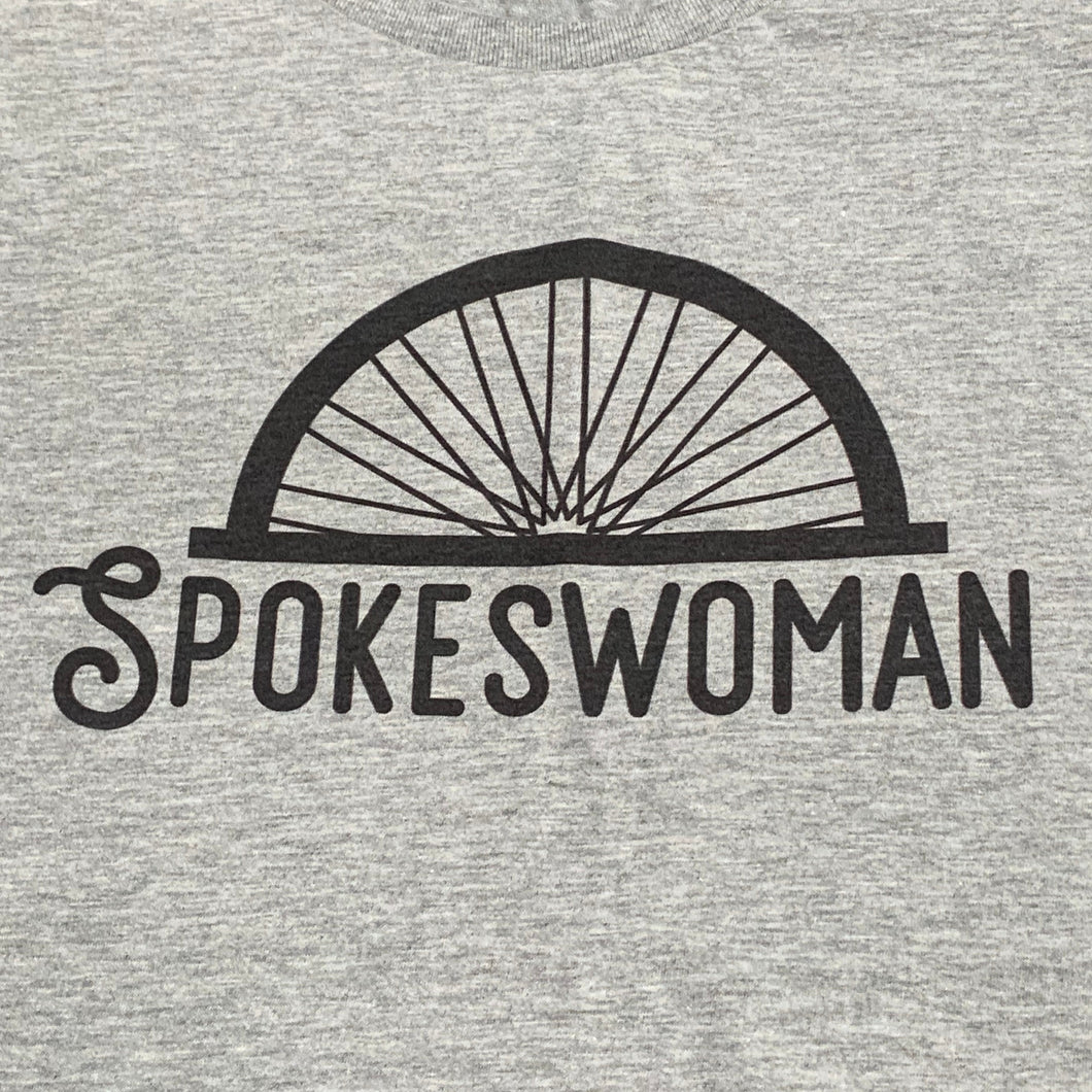 Spokeswoman T-Shirt, Women's