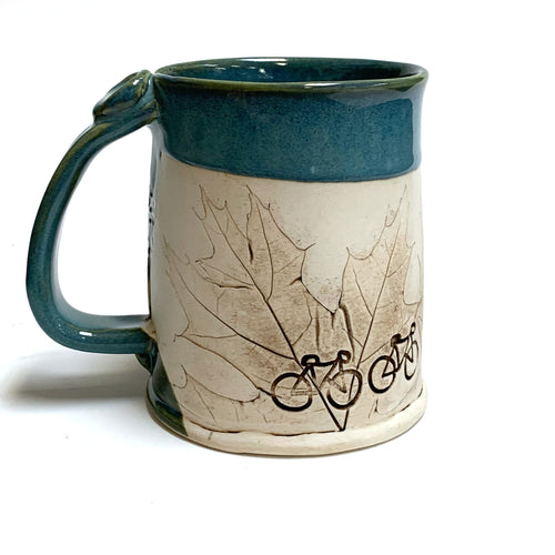 Autumn Ride Mug