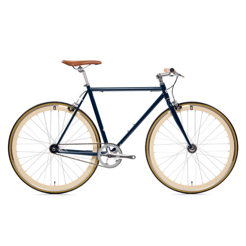State Bicycle Company Rigby Core-Line Fixie - Blue