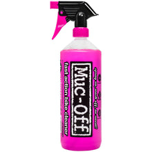 Muc-Off Nano Tech Fast Action Bike Cleaner: 1L Spray Bottle