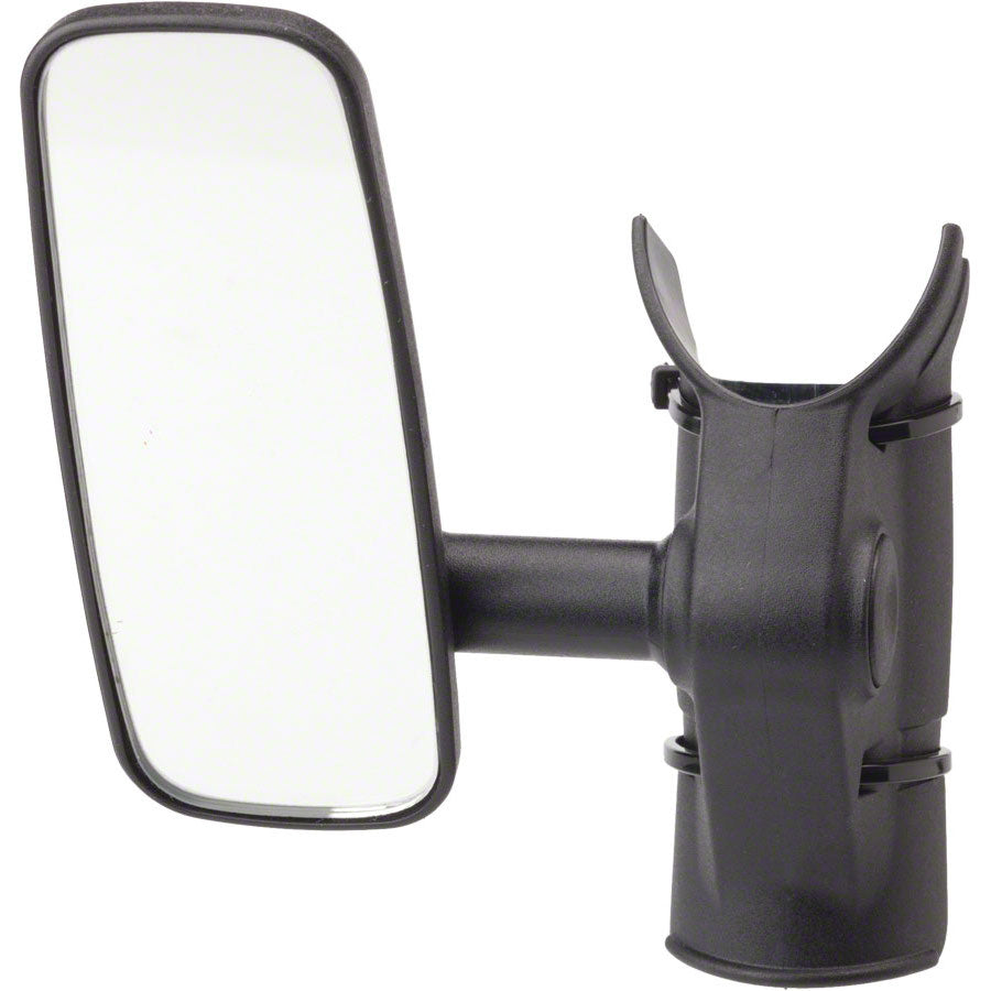 Bike-Eye Frame Mount Mirror - Narrow