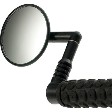 Mirrycle Bar End Handlebar Mirror