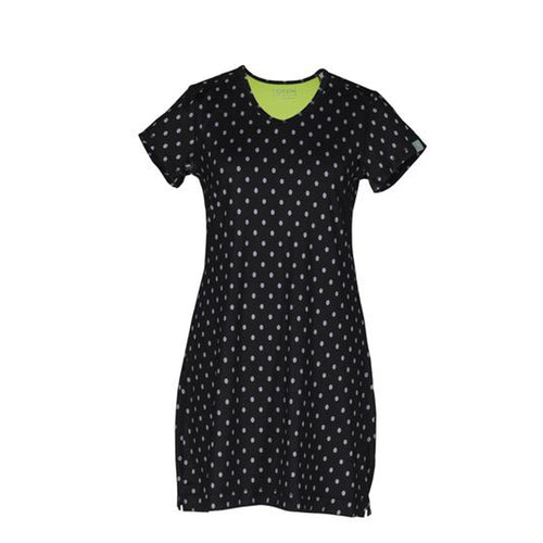 Tonik Mary Cycling Dress, Short-Sleeved