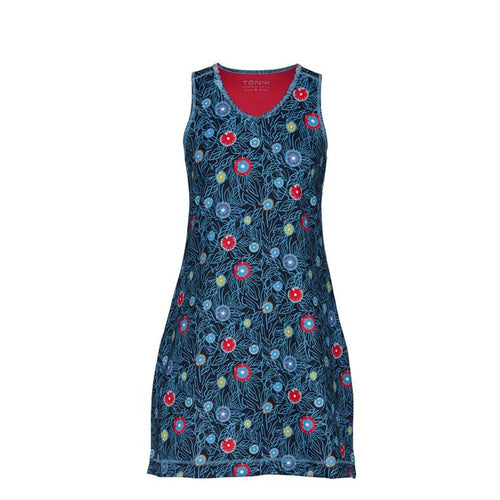 Tonik Melanie Cycling Dress, Sleeveless