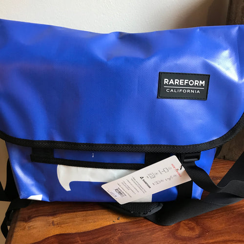 Rareform Manhattan Messenger