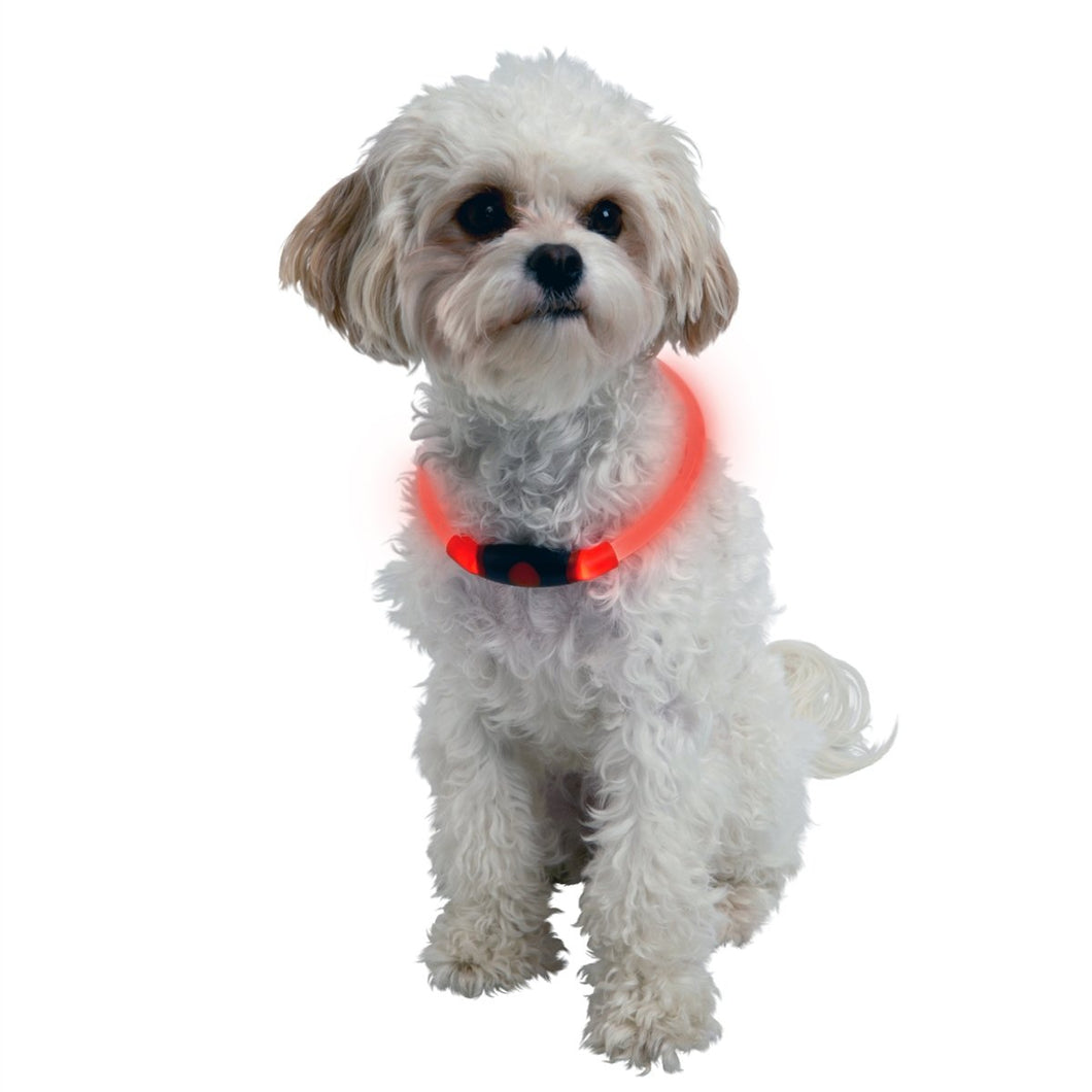 NiteHowl Safety Necklace for Dogs