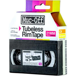 Muc-Off Rim Tape 10m Roll