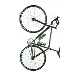 Wall Bike Storage Rack Hook & Tray
