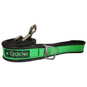 MAX Reflective Green Leash