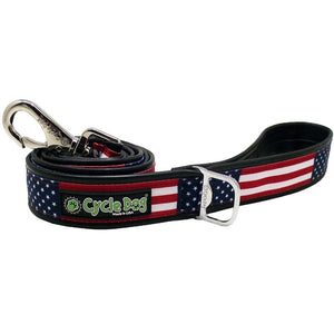 Stars & Stripes Leash