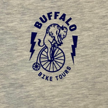 Buffalo Bike Tours T-Shirt