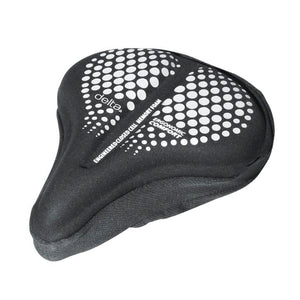 Delta Cycle Comfort Seat Topper Cover