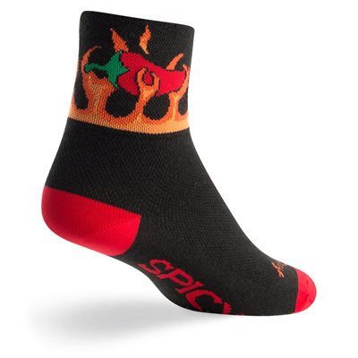 SockGuy Spicy 3