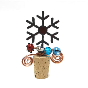 Wine Bottle Cork Stopper