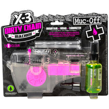 Muc-Off X-3 Dirty Chain Machine Cleaning Kit