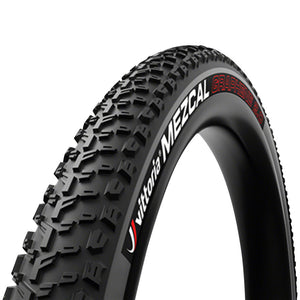Vittoria Mezcal III Tire - 700 x 35, Tubeless, Folding, Black/Gray, TNT