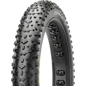 Maxxis Colossus Fat Tire - 26 x 4.8, Tubeless, Folding, Black