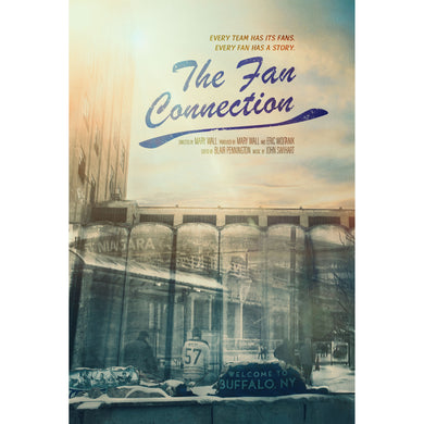The Fan Connection, DVD