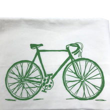 Bicycle Tea Towel