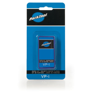 Park Tool Vulcanizing Patch Kit
