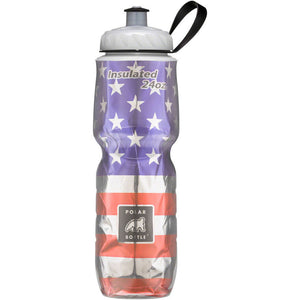 Polar 24 ounce Insulated Water Bottle