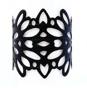Mirror Inner Tube Bicycle Bracelet