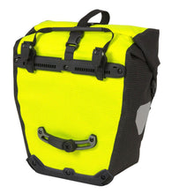 Ortlieb Waterproof High Visibility Yellow Back-Roller 20 Liter Single Pannier