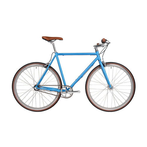 Fyxation Bicycle Company Pixel 3-Speed - Glacier Blue