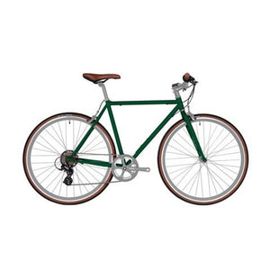 Fyxation Bicycle Company Pixel 7-Speed - Emerald Green