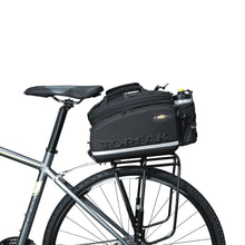 Topeak MTX Trunk Bag DX with Expanding Top- Quicktrack Compatible