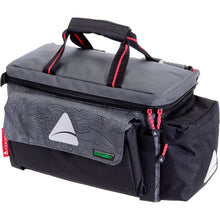 Axiom Seymour Oceanweave EXP15+ Trunk Bag with Expandable Panniers