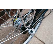 Fyxation Bicycle Company Third Ward 3-Speed - Gloss Black