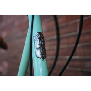 Fyxation Bicycle Company Third Ward 3-Speed - Sage