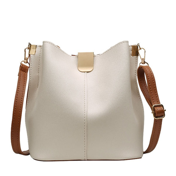 One-Shoulder Small Square Women Bag Wild Messenger Bag - UNVACANAL