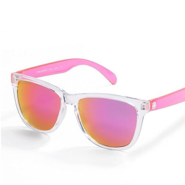 Cute Multicolor Holiday  Protection  Sunglasses Women - UNVACANAL