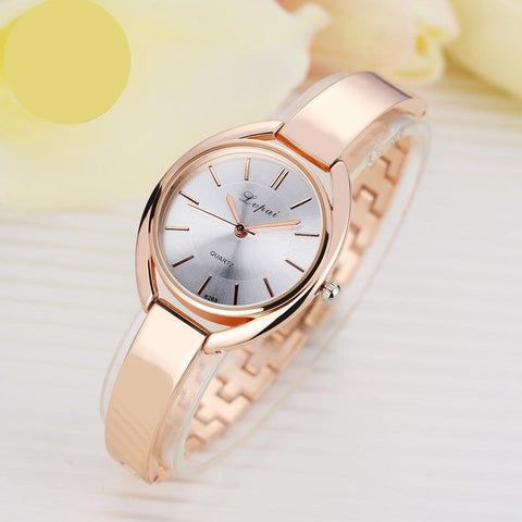 Luxury Women Fashion Wrist Quartz  watch