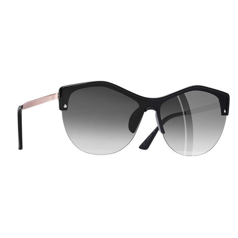 Cat eye Retro Style Shades Female Sunglasses