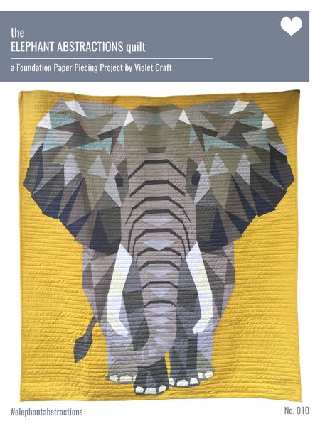 Elephant Abstractions - FPP