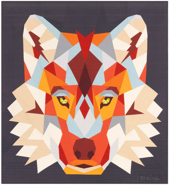 Wolf Abstractions - FPP