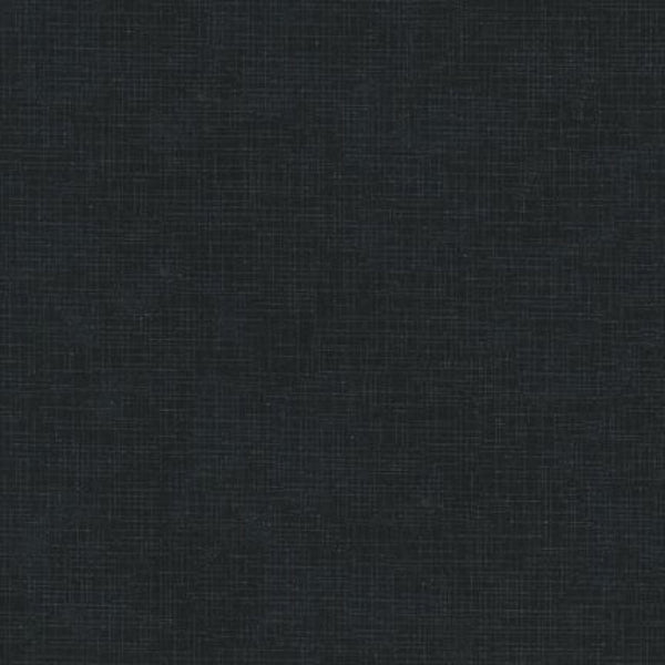 Quilter's Linen - Charcoal