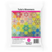 Tula's Bloomers - EPP Pattern & papers