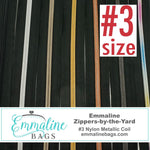Emmaline Bags #5 Zipper by the Yard