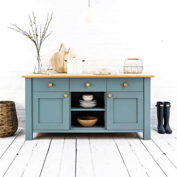 KITCHEN SIDEBOARDS | Farmhouse Table Company