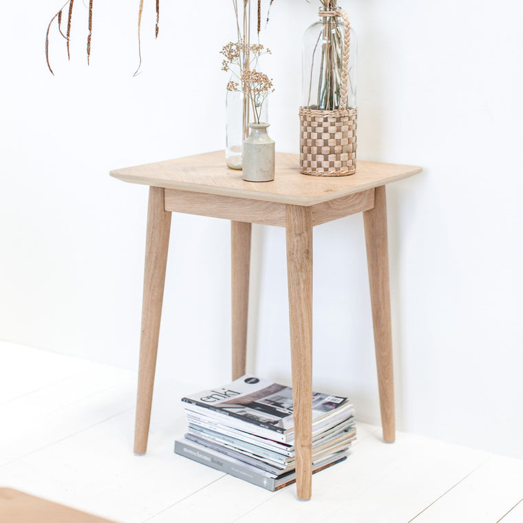 Tristford Side Table